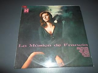 Michel Legrand Yves Montand Frank Sinatra Joss Baselli * Lp