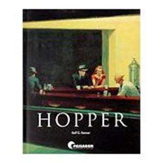 Livro - Hopper - Capa Dura - Paisagem