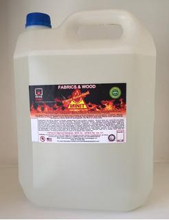 Ignifugo Antifuego Retardante De Llama O Fuego 10l