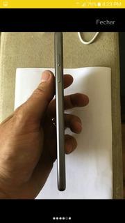 Galaxy A5 2016 Como Novo Completo Com Nf