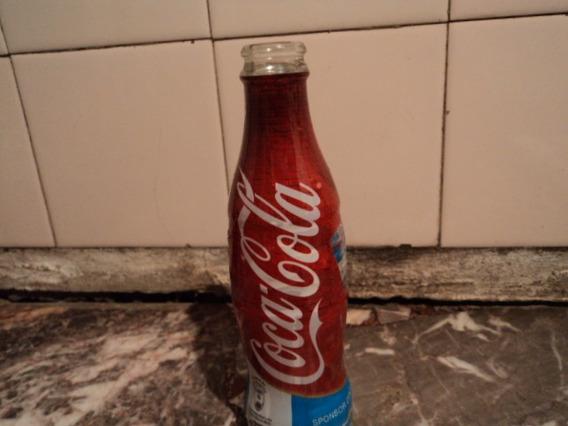 Botella De Coca Cola 648