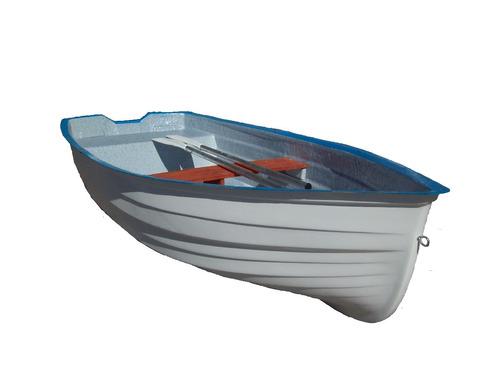Imagen 1 de 6 de Botes Doble Fondo, Gran Navegabilidad 6 C Sin  Rec Con Oca