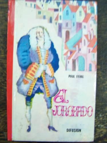 El Jorobado * Ilustracion Alberto Breccia *