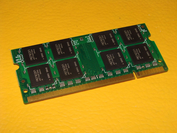 Memoria Sodimm Ddr2 1gb 667mhz Original Apple