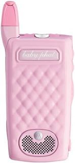 Nextel I833 Pink Baby Phat Path Rosa Babyphat Usado 5 Puntos