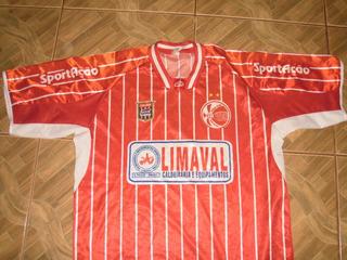 Camisa Do Madureira Do Itaim Paulista