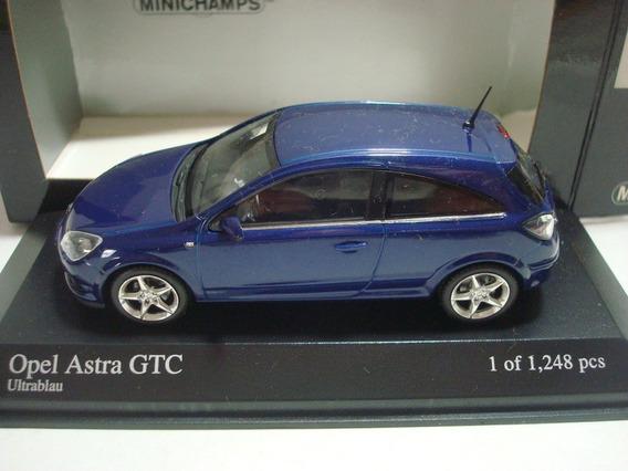 Opel Astra Gtc 1:43 Minichamps Oferton
