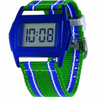 Reloj Converse Vr-005-305 Ag. Oficial Local Brrio Belgrano