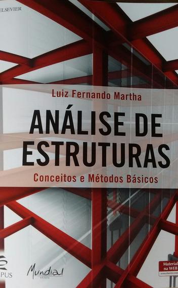 Analise De Estruturas-livro Novo