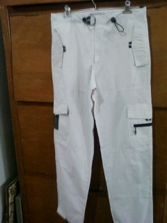 Pantalon Náutico Informal Duet Talle 40-#1