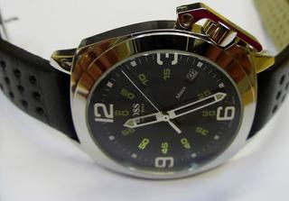 Reloj Hugo Boss Para Hombre. Swiss Made.