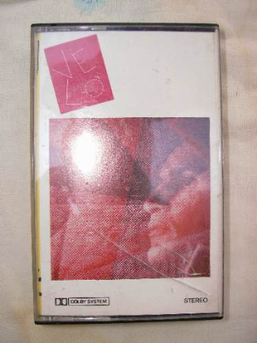 Caetano Veloso / Velo - Cassette Original
