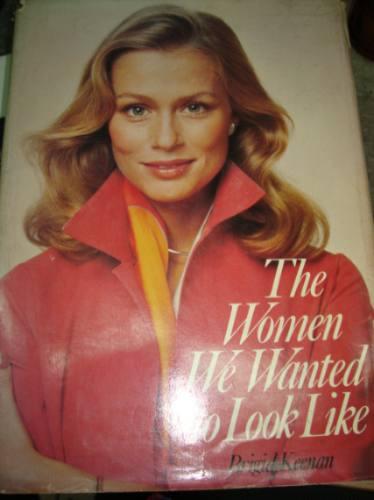 The Women We Wanted To Look Like, Brigid Keenan