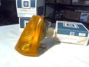 Lanterna Dianteira Esquerda Chevette 83/83 Cibié Original Gm