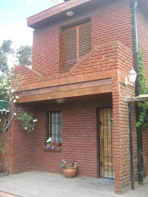 Casa Pta Mogotes A 10 Cuadras Playa $550xdia Para 10personas