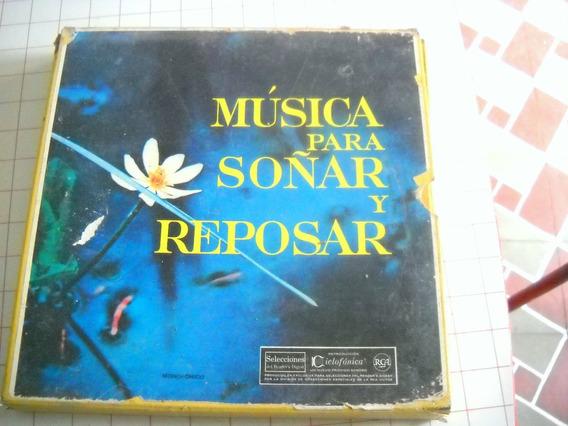 Colección De Discos De Vinilo De Swing