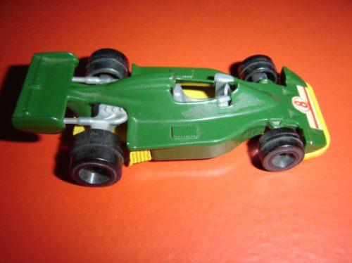 Auto Autito Jet - Formula 1 - Modelo 25