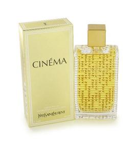 Cinéma Feminino Eau De Parfum 90ml