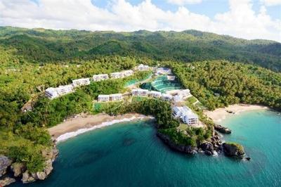 Vendo Apartamento 1er Linea De Playa, 180m2, 3hab. 3.5baños