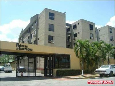 Apartamentos Venta La Vaquera Guarenas 16-4427