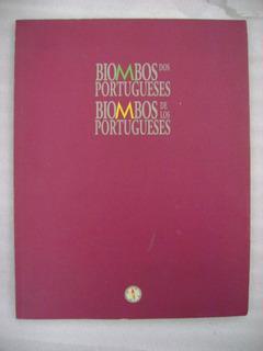 Biombos De Los Portugueses