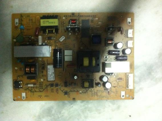 Placa Da Fonte Tv Sony Led Modelo: Kdl32ex355
