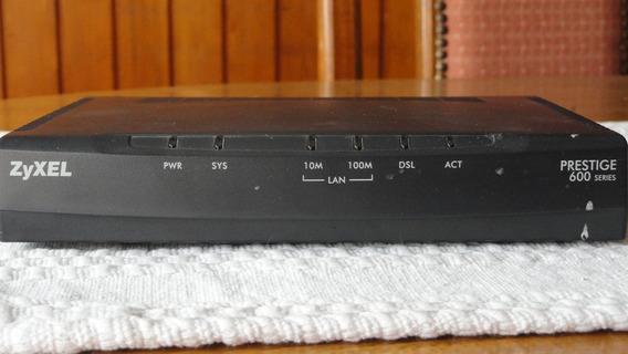 Moden Router Adsl Zyxel Prestige