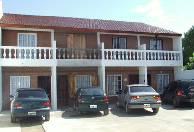 Venta Duplex En Mar Del Tuyu - A 3 Cuadras Del Mar-