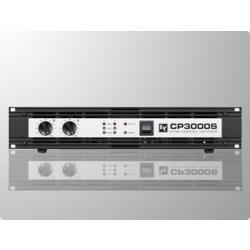 Electro Voice Cp3000 S Potencia De 1100w + 1100w En 4 Ohms