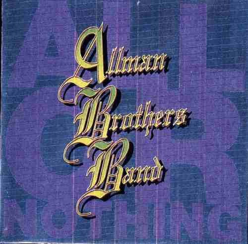 Allman Brothers Band Live 2 Cds Originales Italianos Gibson
