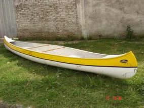 Canoa Mohicano De Fibra De Vidrio Olympic Marine 2017 0km
