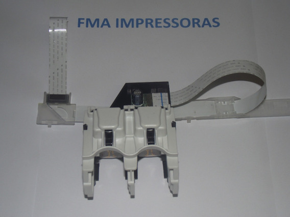 Carro De Impressão Hp / 2050 / 3050 / 1516 / 2546
