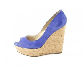 Zapatos Azules Aldo