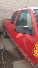 Chevrolet Silverado Completa O Por Partes