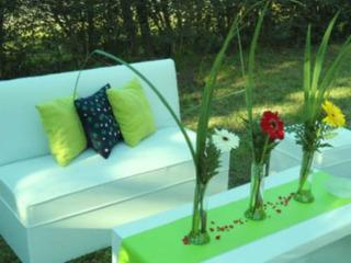 Alquiler De Living Para Eventos Living-en Casa Capital