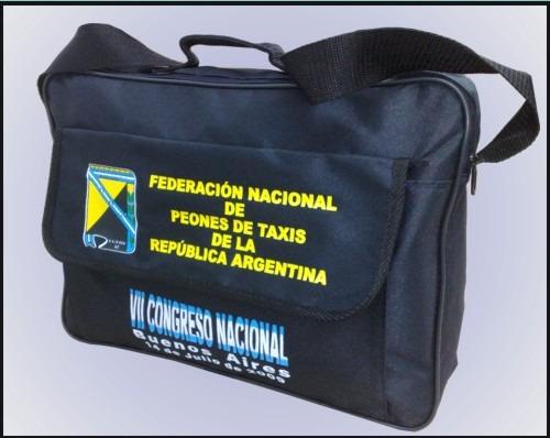 Bolsos Portafolios Maletines   Con Tu Logo