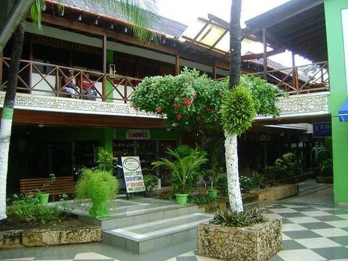 Imagen 1 de 6 de Alquilo Apartamento En San Andres A 1 Cuadra Del Mar