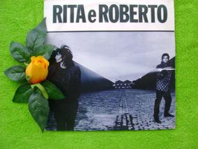 Lp Rita Lle E Roberto Carvalho P/1985