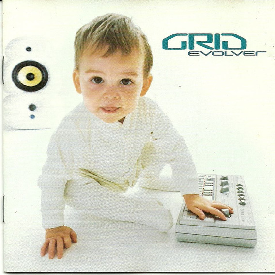 Grid Evolver Cd Importado