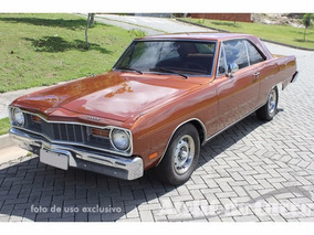 V E N D I D O Dodge Dart 79 - Ateliê Do Carro