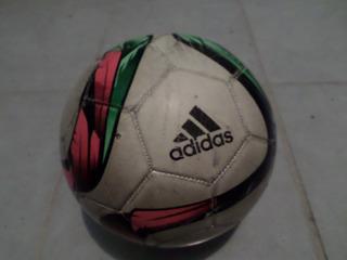 Balon De Futbol Usado adidas