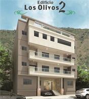 Edificio Los Olivos 2 -deptos Con Entrega Inmediata. Vcp
