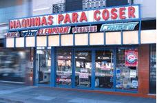 Compra Venta Servicio Técnico Máquinas De Coser