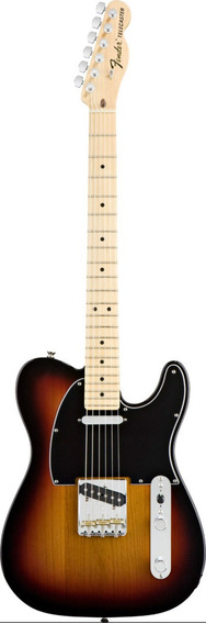 Fender Telecaster American Special Made In Usa
