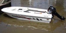 Lancha Pescadelta 4.60 Olympic Marine 2020 Nuevo Sin Motor