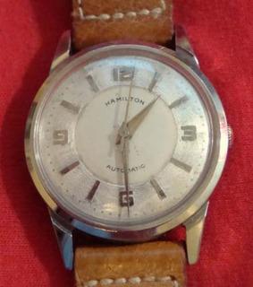 Reloj Hamilton Automatico 1950