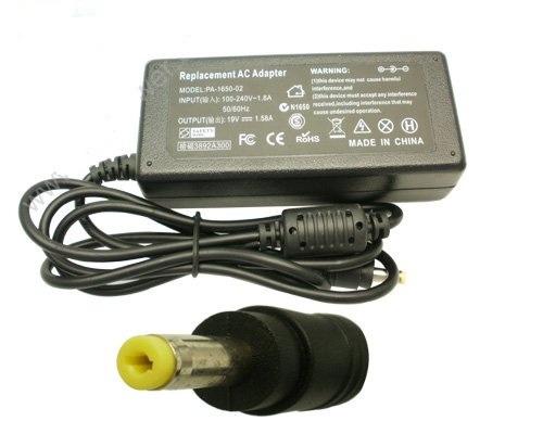 Carregador P/ Netbook Acer Aspire One Happy 19v 1,58a Novo