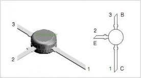 10 Transistor Bfr91
