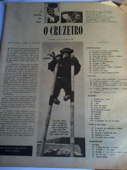 O Cruzeiro - Brasil Bicampeões - São Paulo Deu Show
