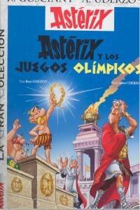 Astérix Y Los Juegos Olímpicos. La Gran Colección; René Gos